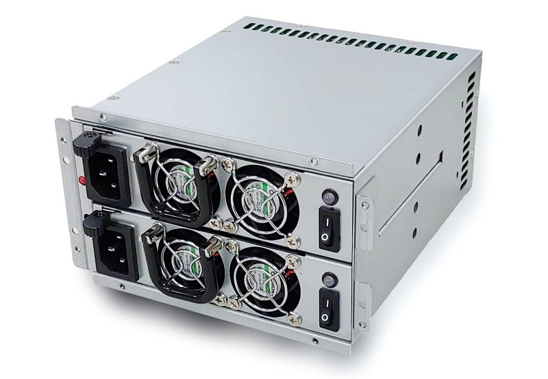 Redundant Power Supply (AC to DC)