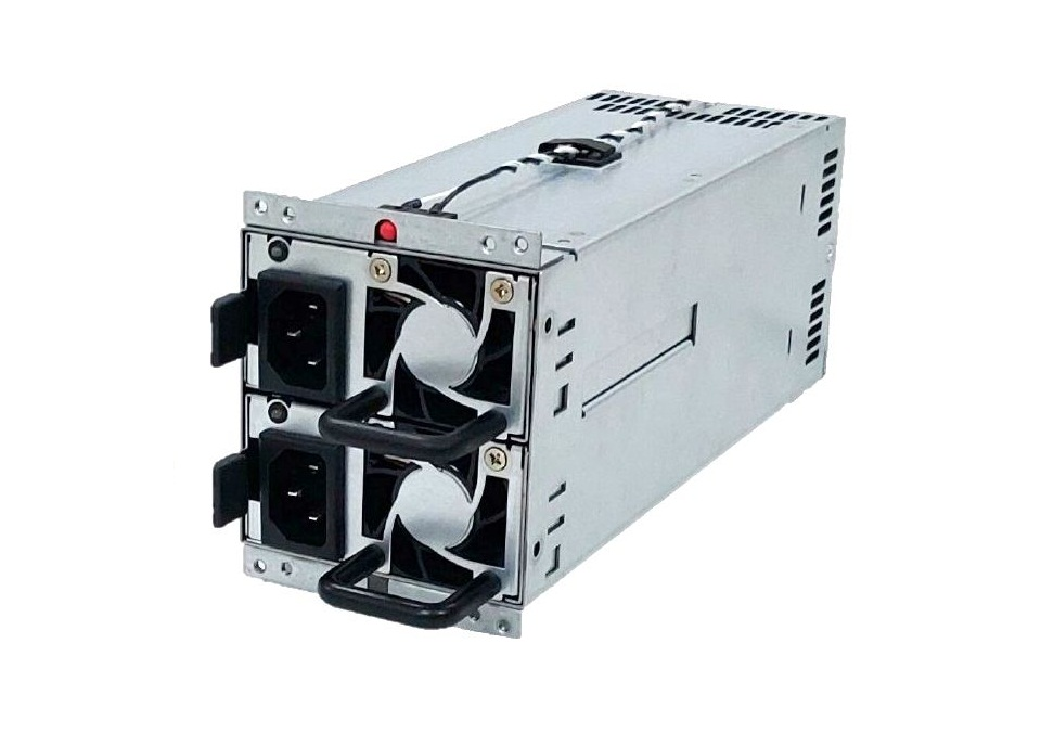 800W+800W Redundant PSU for 2U
