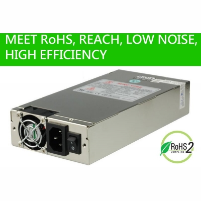 SS-1U46ES (460W Single Power Supply for 1U)