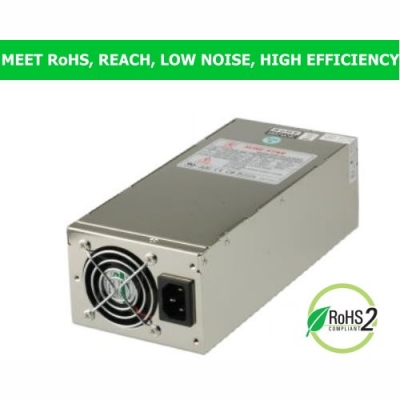 SS-2U70EL (700W Single Power Supply for 2U)