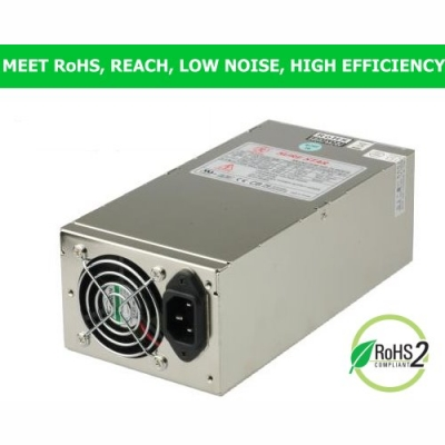 SS-2U40ES (400W Single Power Supply for 2U)